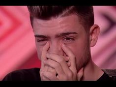He Sings For His Dead Brother... Don't Cry - YouTube