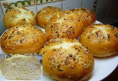 1516. kaiserky od Ivča69 - recept pro domácí pekárnu