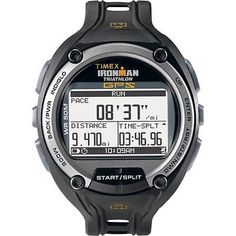 NEW Timex IRONMAN Global Trainer Speed And Distance GPS Watch T5K267. Deal Price: $119.99. List Price: $300.00. Visit http://dealtodeals.com/timex-ironman-global-trainer-speed-distance-gps-watch-t5k267/d19146/exercise-fitness/c111/