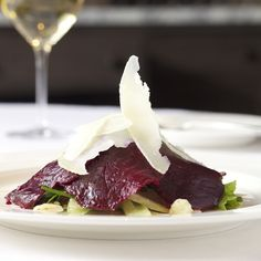 Lupa - Renowned for TV appearances on shows like Iron Chef America, celebrity New York chef Mario Batali opened a faithful interpretation of his New York trattoria Lupa in Hong Kong.