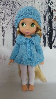 Hey, I found this really awesome Etsy listing at https://www.etsy.com/dk-en/listing/222419200/handknit-outfit-blue-cardigan-matching