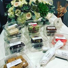 Heading into the weekend w these delish treats from Delish, Gift Wrapping, Treats, Table Decorations, Gifts, Home Decor, Gift Wrapping Paper, Sweet Like Candy, Goodies