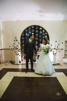 Patrícia e Jailson [ Casamento ] | A Noiva SUD