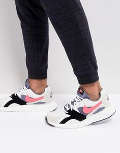 low priced bfbb8 fdf38 Nike Pantheos Trainers In White 916776-100 Asos, Trainers, The 100, Sneakers
