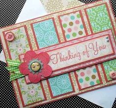 5 Things to do with Scrapbook Paper | eBay