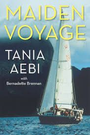 """Read """"Maiden Voyage"""" by Tania Aebi available from Rakuten Kobo. What begins as the sheer desire for adventure turns into a spiritual quest as a young woman comes to terms with her fami. True Story Books, True Stories, Sailing Books, Thing 1, Book Recommendations, Nonfiction, Books To Read, Ebooks, Around The Worlds"""