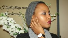 Highlighting and Contouring Contouring, Lifestyle Blog, Hair, Beauty, Fashion, Moda, Fashion Styles, Contour Makeup, Beauty Illustration