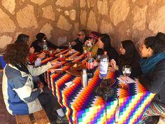 Dicas de agências de turismo no Deserto do Atacama