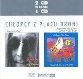 Kocham Cie/Piosenki Dla Dzieci OD Lat 5 Do 155 [CD]