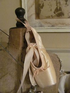 only a few more years now till I'm en pointe!