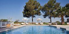 Das Fontsanta Hotel Theramal Spa  Wellness auf Mallorca.