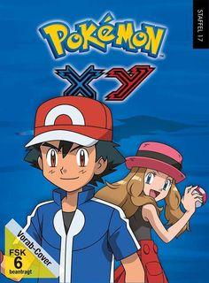 Pokemon Saison 17 xy 6 DVD NEUF & neuf dans sa boîte VVK 31.12.2017 | Filme & DVDs, DVDs & Blu-rays | eBay!