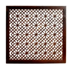 Chinese Fretwork Panel | From a unique collection of antique and modern decorative art at http://www.1stdibs.com/furniture/wall-decorations/decorative-art/