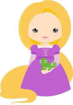 princesas disney cutes - Buscar con Google