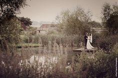 Grittenham Barn wedding venue in West Sussex