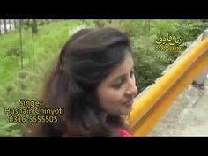 Sarkay Sarkay Jandiay   Husnain Chanioti   New Album   Punjabi Saraiki S...