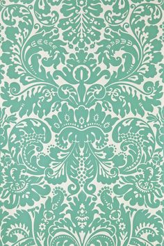 Backgrounds| teal | silver gate design | wallpaper | image | @Valerie Avlo Avlo…