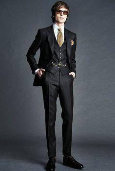 10 Best tom ford smoking jackets images   Man fashion, Men dress ... 5070039b52c6