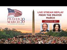 Prayer March 2020 with Franklin Graham - YouTube Billy Graham Evangelistic Association, Franklin Graham, World Tv, Prayers For Healing, Biblical Inspiration, Jesus Lives, The Kingdom Of God, He Is Able, Prayer Request