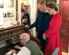 Kate Middleton, Prince William Latest News: Royal Couple Posts First Personal Tweet Using Morse Code?