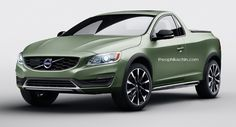 Volvo S60 2-Door Pickup Is a Stunning Idea That Will Never Happen http://www.autoevolution.com/news/volvo-s60-2-door-pickup-is-a-stunning-idea-that-will-never-happen-91617.html