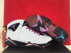 best cheap 49139 4f038 2015 Air Jordan 7 Retro Women Cheap Wholesale Brown White Black  Pink-HoopForWholesale.com · New Nike ...