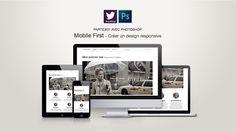 כיצד ניתן לחסוך בעלויות הקמת האתר מבלי לפגוע באיכות? Design Responsive, Web Responsive, Crea Design, Polaroid Film, Software, Photoshop Tutorial, Tutorials, Computer Science, Beginning Sounds