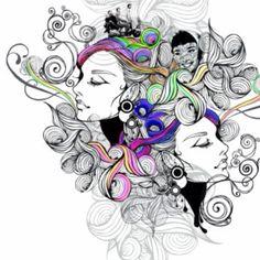 Illustration by kaka