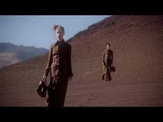 Givenchy Spring Summer 2017 Advertising Campaign - Director's cut - YouTube