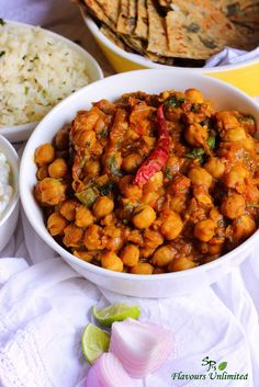 Amritsari Chole - A dining experience which is just plain good