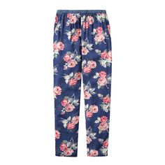 Trousers & Skirts | Grove Rose Trousers | CathKidston