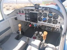 Vans-RV Photo.... Airplanes for sale at www.BrowseTheRamp.com