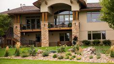 Detailed Landscape Colorado