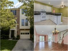 New Listing! 13728 Lambertina Place, Rockville, MD 20850 $629,000 http://tour.homevisit.com/mls/82000