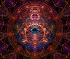 Royal Fractal 1 by ItsAnemic on DeviantArt