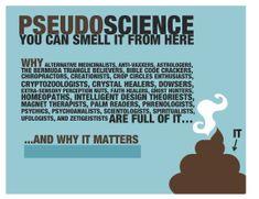 How pseudoscience tries to fool you 2013/09/02  ALTERNATIVE MEDICINE | ANTI-VACCINES | DENIALISM | EVIDENCE BASED MEDICINE | PSEUDO...