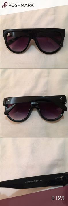 Celine Sunglasses Brand new Celine Accessories Sunglasses