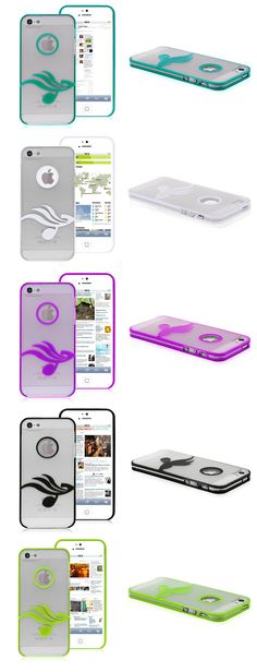Musical Notes iPhone 5 Cases