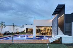 Terraza-Spa Aqua / LASSALA+OROZCO taller de arquitectura - ArquitectosMX.com