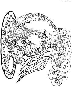 25 Best wolf coloring pages images | Coloring books ...