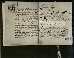 """Firma di Roberto """"di Lagnasco"""" in un libro della manifattura di Meissen, 1714. Arabic Calligraphy, Book, Arabic Calligraphy Art"""