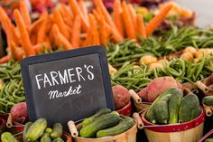 17 Local Farmers Markets to Fulfill Your Fresh Produce Needs   78209 Farmers Market  Hours:Open Every Sunday 10am - 2pm Location: 1800 Nacogdoches Road Visit 78209farmersmarket.com for more information.  Photo via Facebook/78209 Market
