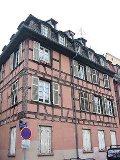 Louer appartement meublé 2P 50.33 m² Strasbourg   alterHome®
