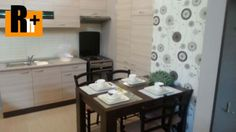 1 izbový byt Nitra Chrenová Dlhá na predaj - zrekonštruovaný