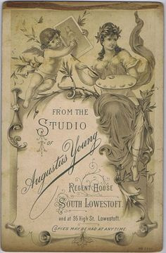 back of cabinet card