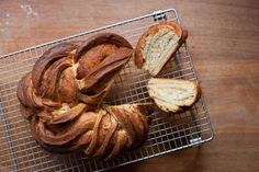 How to Make Kringel at Home on Food52: http://f52.co/1nJEU7s. #Food52
