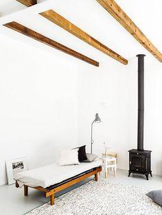perfected minimalism