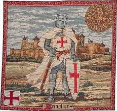 The Knights Templar were Europe's fighting monks - the most powerful order in Christendom.