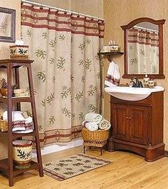 Country Decor 1000 Images About Ountry Bathroom Ountry