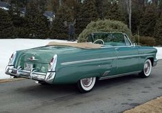 Images of Mercury Monterey Convertible 1953 Edsel Ford, Car Ford, Ford Trucks, American Classic Cars, Ford Classic Cars, Austin Martin, Jaguar, Muscle Cars, Vintage Cars